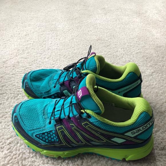 Salomon Hiking shoes X Mission 3 W